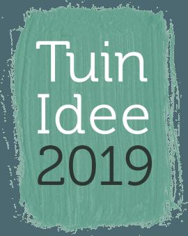 Tuinidee beurs in 2019