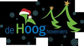 Kerstlogo De Hoog