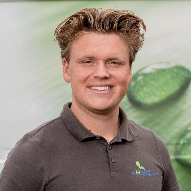 Mitch Janssen de Hoog Hoveniers