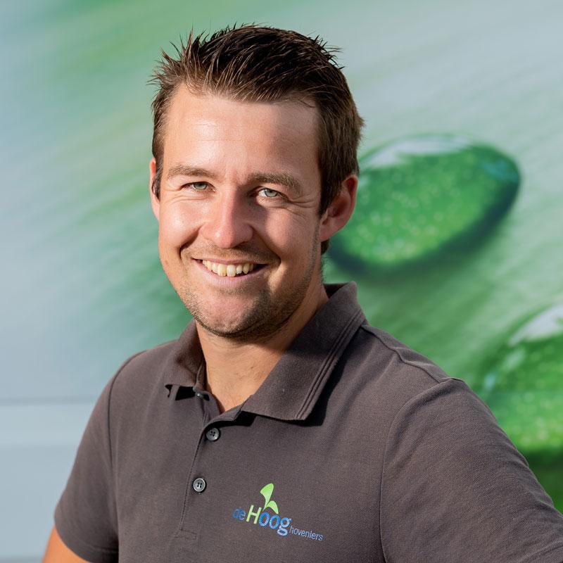 Toby Jansen de Hoog Hoveniers